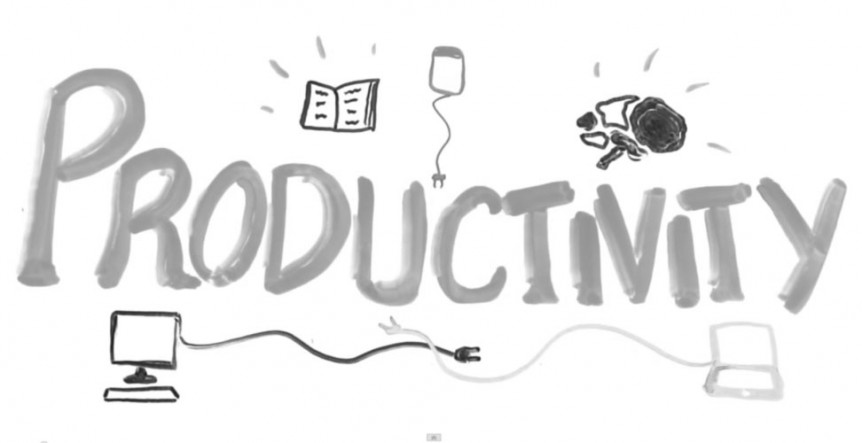 Productivity tips for 2016