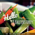 Baxter storey website